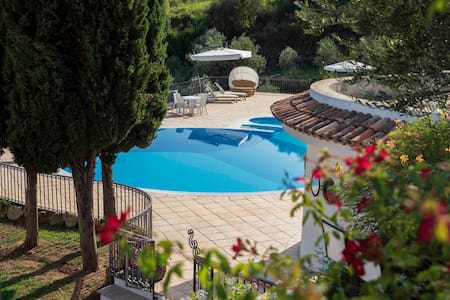 Villa Sole - Amalfi Coast and Campania - Policastro Bussentino