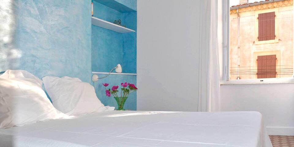 La Souche Chambres et Table d'hôtes chambre 22
