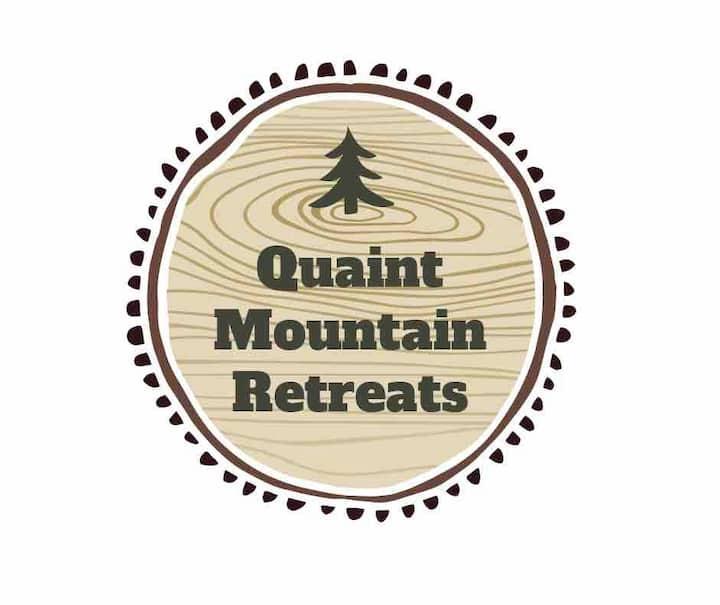 Quaint Mountain Retreat