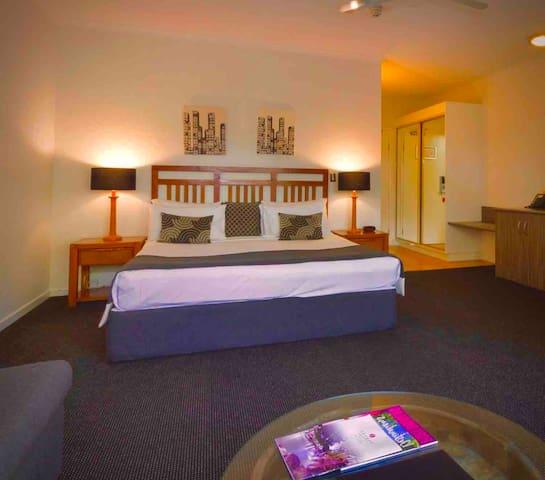 RAMADA Resort&Spa Deluxe Unit, New. ON PROMO PRICE