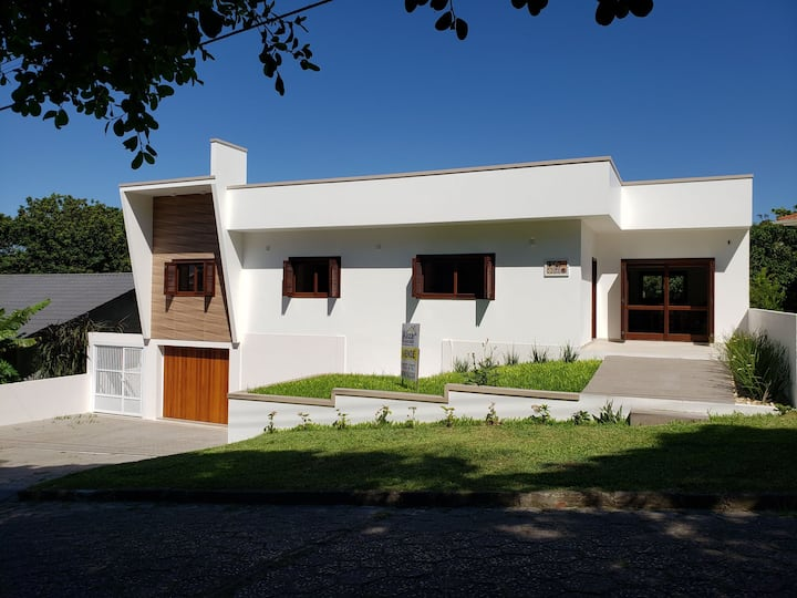 Casa Inteira - Morro Dos Conventos 400 M da praia