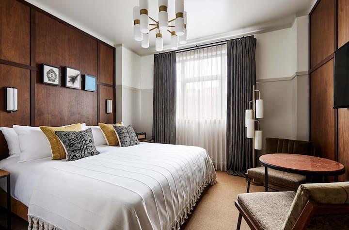 The Hoxton Portland, Cosy Room