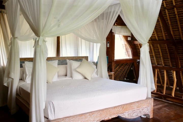 Suite @ Tigerlillys; an Adult only, eco hotel