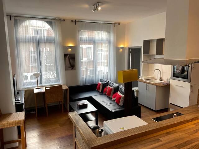 Mantra Apartment