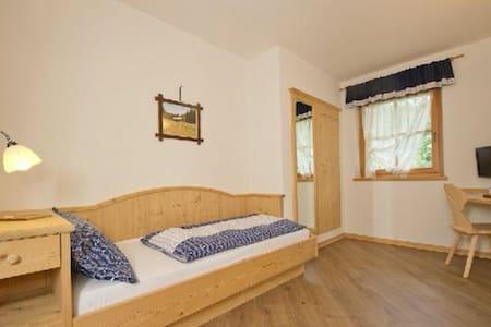 single room in Trentino - Predazzo - Bed & Breakfast