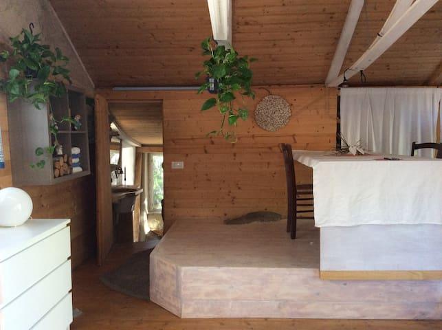 La Casa dei miei Sogni - Arzachena - Cabin
