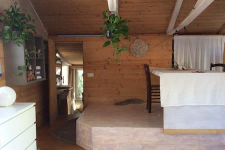 La Casa dei miei Sogni - Cabane
