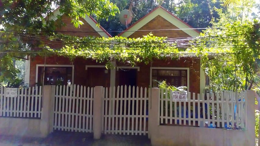 ANH BAY HOMESTAY - tp. Phú Quốc - Casa