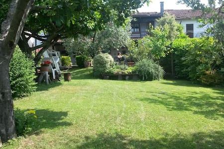 Vacanze nel verde della Toscana - Corvarola - Appartement