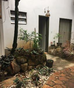 Suite em bairro nobre de Paraty - Paraty - Loft