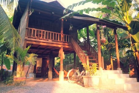 B&B Traditional khmer house - Krong Battambang - Bed & Breakfast