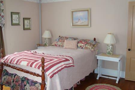 Parks Edge Inn Suite 2 Millinocket - Outro