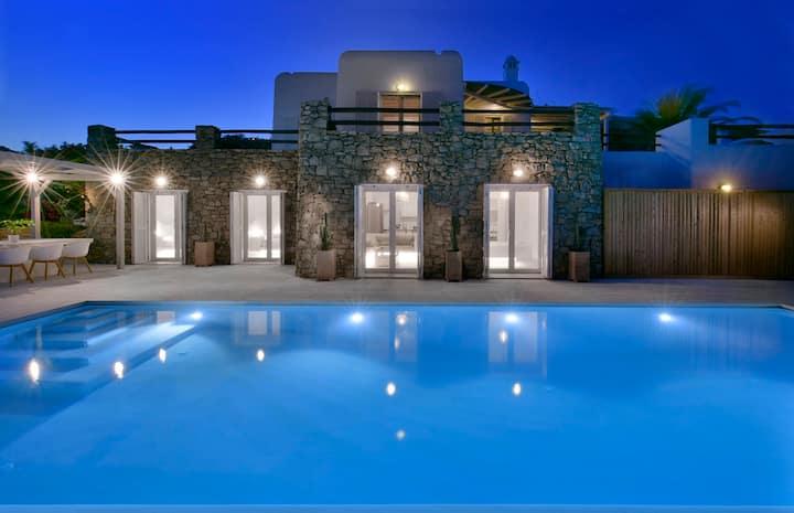 Villa Aisa, Lia Villas Mykonos