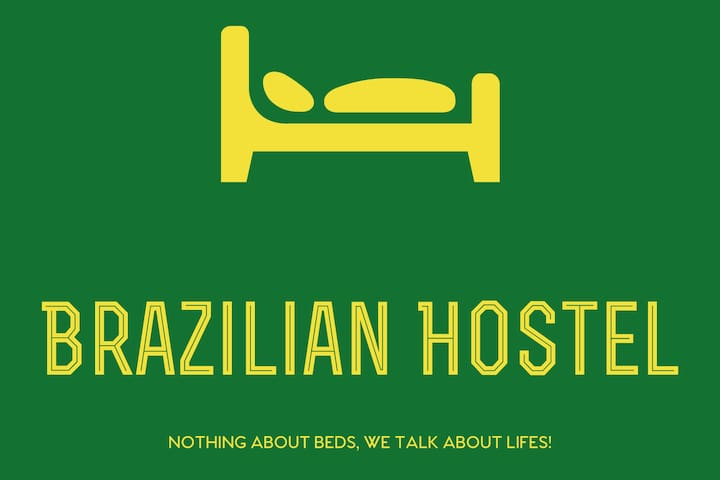Brazilian Private Room
