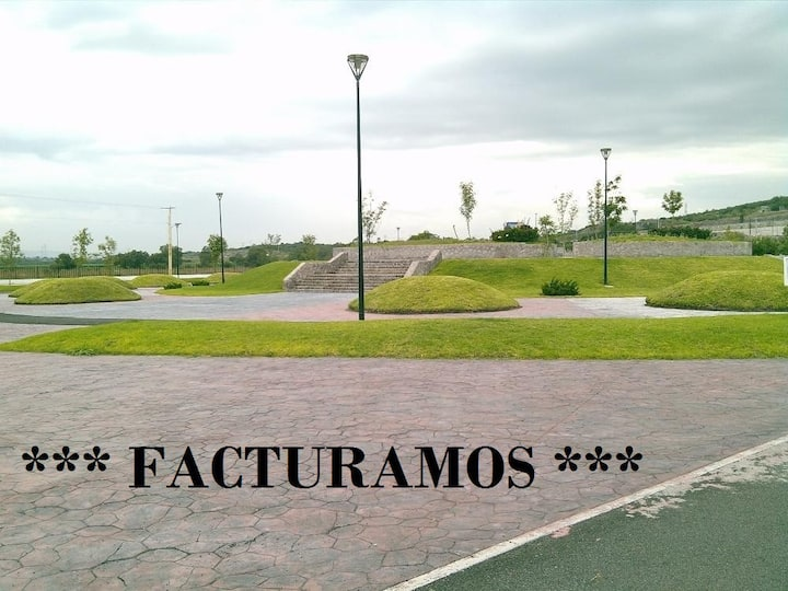 549 Casa completa en Fracc. Viñedos (facturamos)