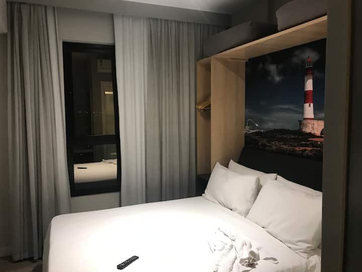 Hotel Mondial Salvador - A 200 Mts Shopping