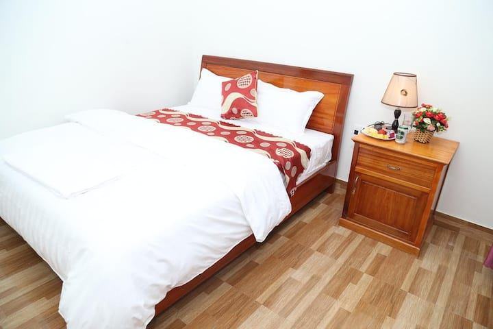 Tien's Cozy Homestay Dulexe Room