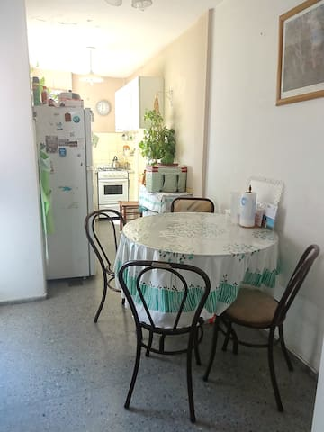 Cozy 2 Bedroom Apartment in Buenos Aires city - 布宜諾斯艾利斯 - 公寓