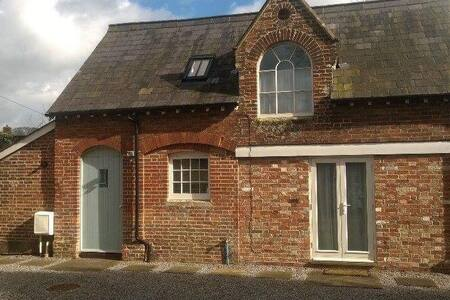 Lovely Victorian Coach House - Shaftesbury - Huis