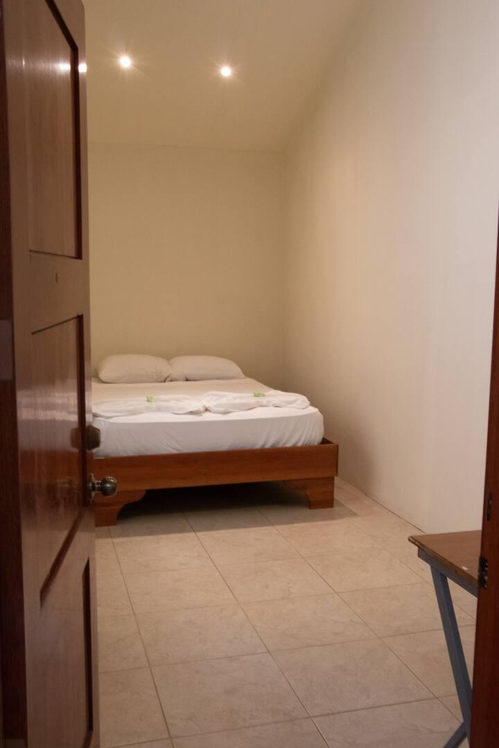 Ocelot Room at Domi Plaza