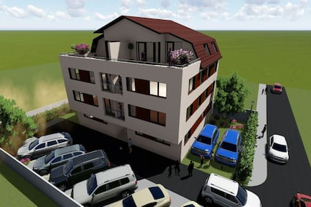 Pallady Apartment