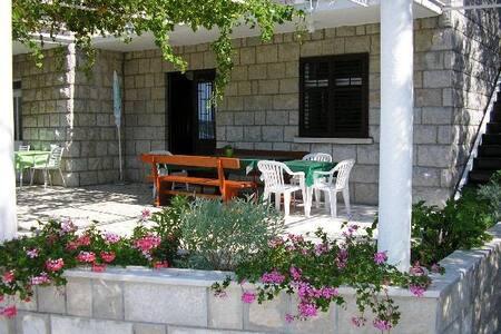 Charming Dalmatian house Lina - ドゥブロヴニク