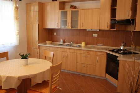 Apartment Nelly - Rab - Apartment