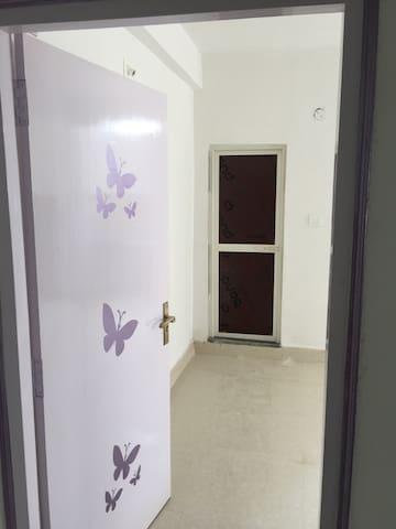 Nandeshwari007 - Bodhgaya - Haus