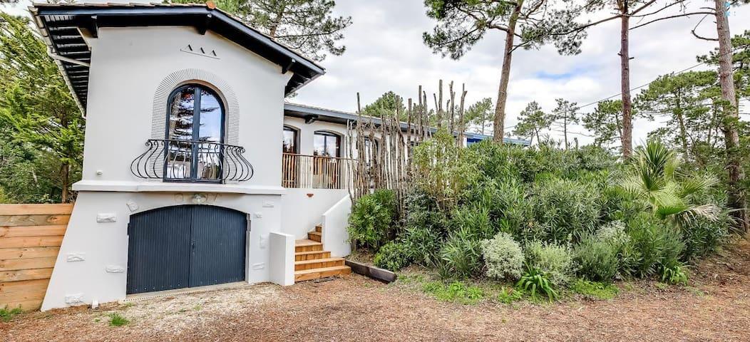 Villa VOILE BLANCHE