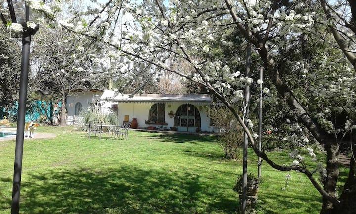 Casa De Campo En Moreno