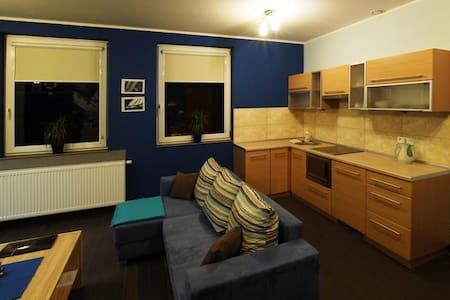 Apartament Żeglarski - Bytom - Appartamento
