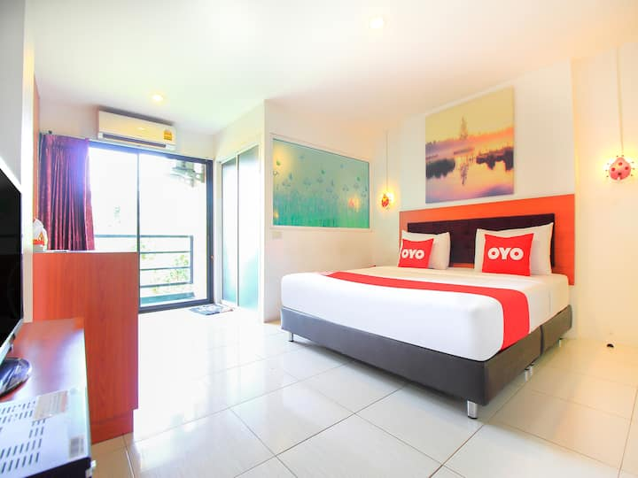 OYO Pak D Resort / Monthly Room