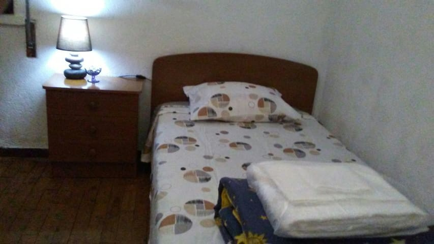 Apartamento cobertura em condomínio, Linda vista-1