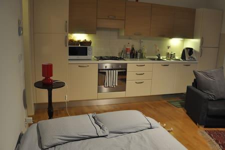 Appartamento in centro a Bolzano - Bolzano