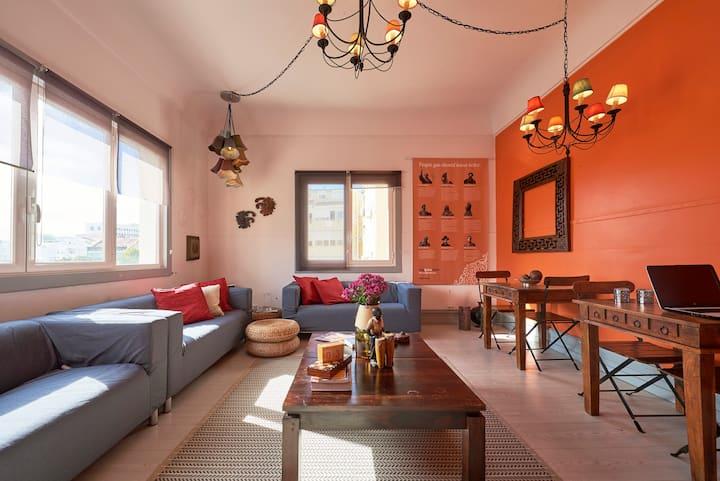 Private Room EY Lisbon VI