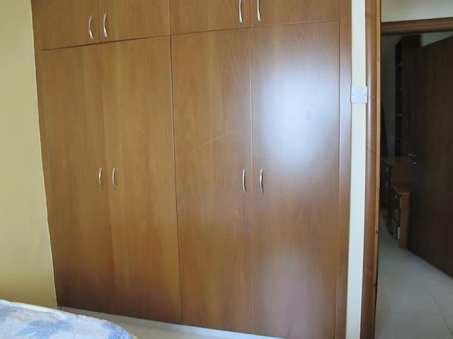 VERGI Apartment