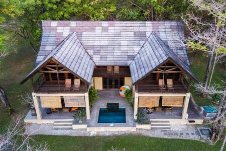 The BEACHHouse Legon Dadap Tanjung Lesung