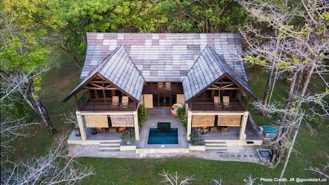 The BEACHHouse Legon Dadap Tanjung Lesung