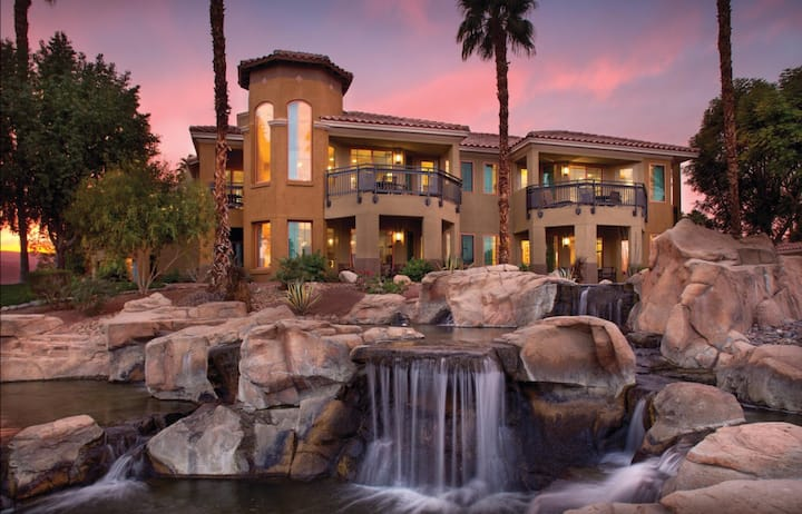 Marriott's Desert Springs Villas Studio or Larger!