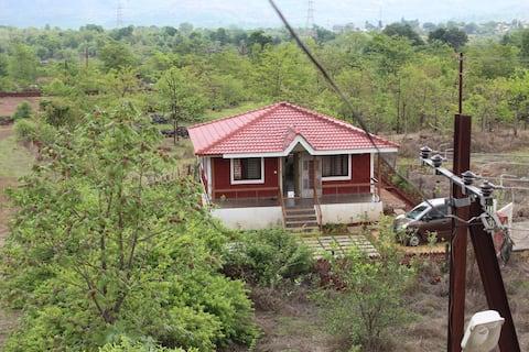 Бунглоу для приятного отдыха рядом с Тамхини