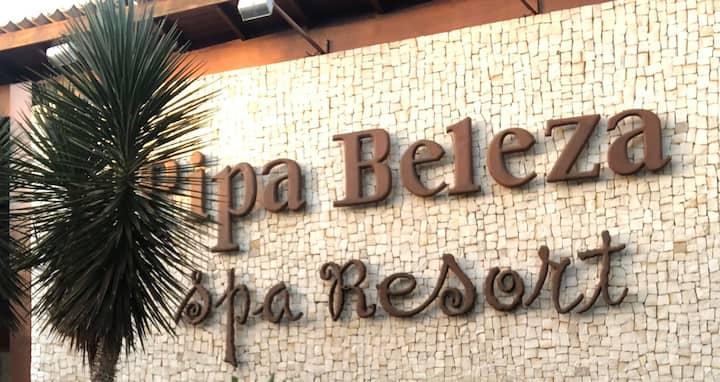 Pipa Beleza - Lugar para ser feliz