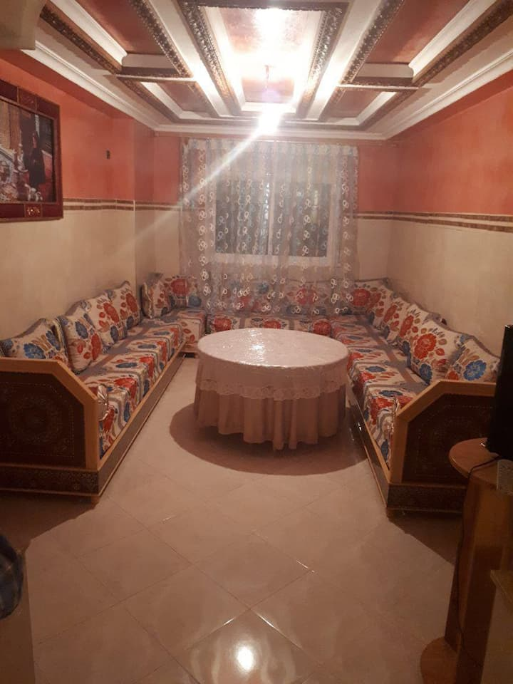 Apartment Rue Ikhlas