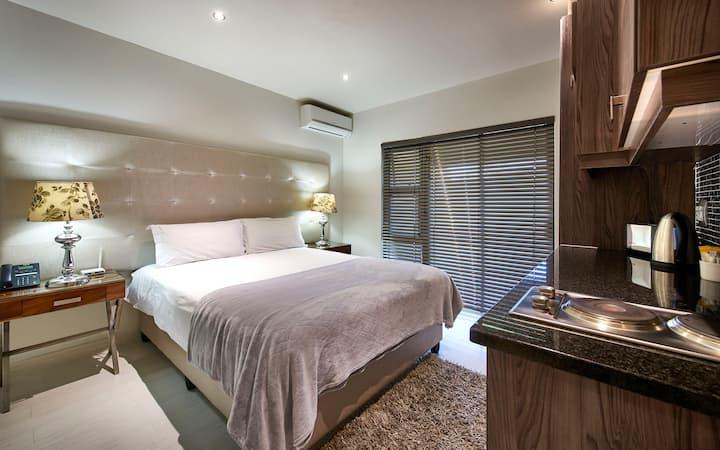 Economy Double Room in Sandton