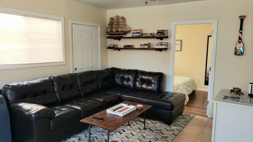 #2 of 4 Available Units. 5 Minutes From Downtown.