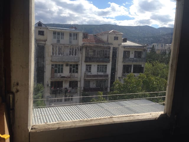 House for rent - Tbilisi - Appartement