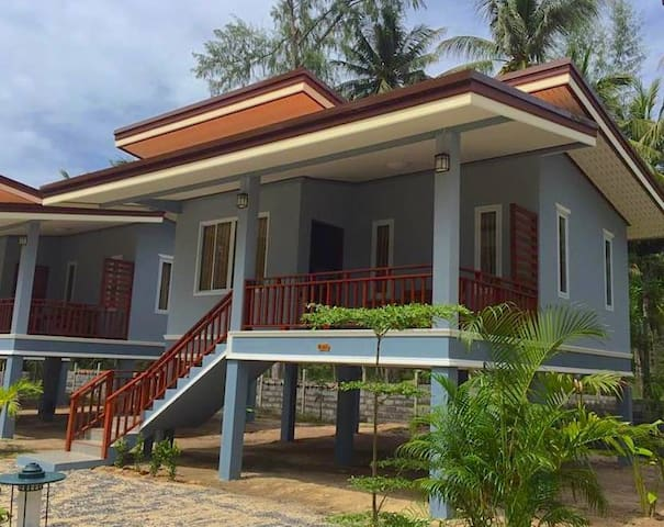 ONE BEDROOM HOUSE IN SRITHANU A18 NEAR THE BEACH