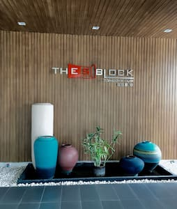 The S Block condo for rent - Byt