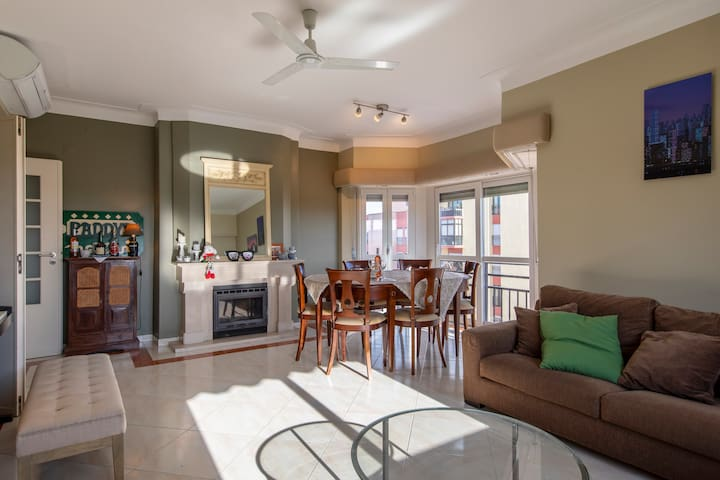 Amazing flat with all amenities and great location