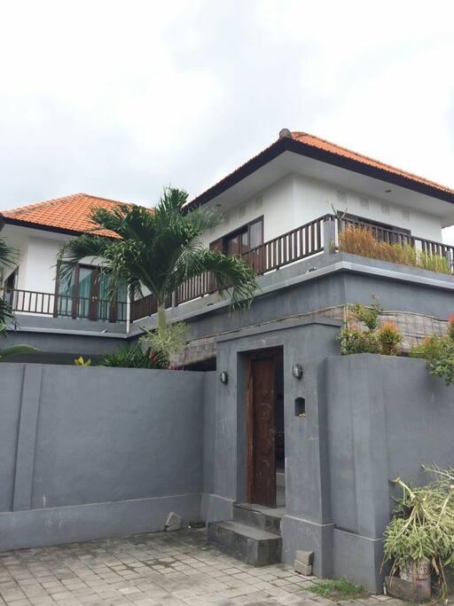 Kayuri Villa