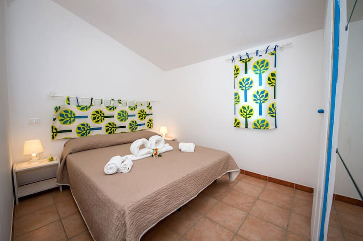 Casa Contrada Molinello Castellammare stanza n°6